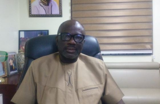 Stop registering foreigners - GUTA to parties