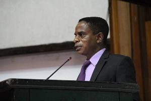 Johnson Akuamoah Asiedu1