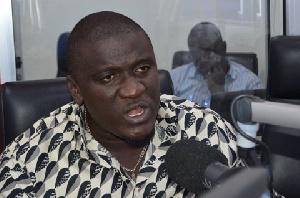 Anthony Abayifa Karbo Kasapa
