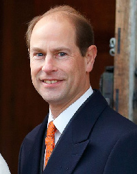 Earl of Wessex, Prince Edward will be a special guest of honour at the event