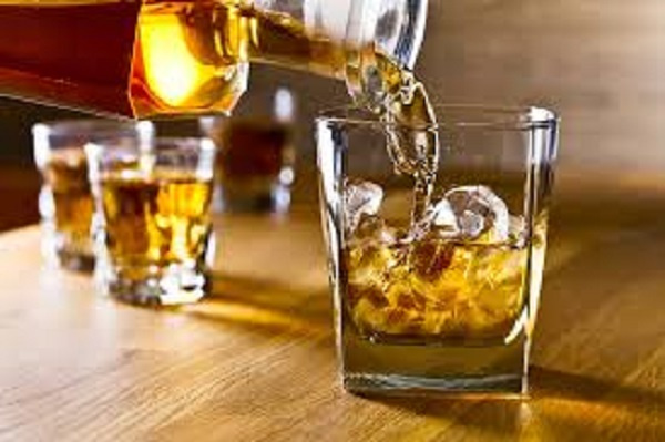 Don't drink and vote – Drunkards warned