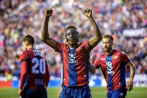 Emmanuel Boateng 1
