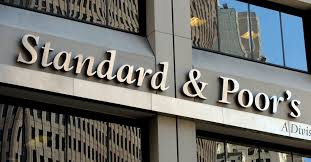 Rating agency, Standard and Poor's