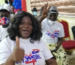 Creative Arts group intensifies campaign for NPP