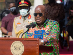 No need to cry over spilled milk, I don't regret appointing Amidu – Akufo-Addo