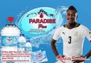Paradise Pac