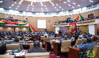 Minority in Parliament rejected the offer