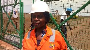 Harriet Wereko Brobbey WAPCO