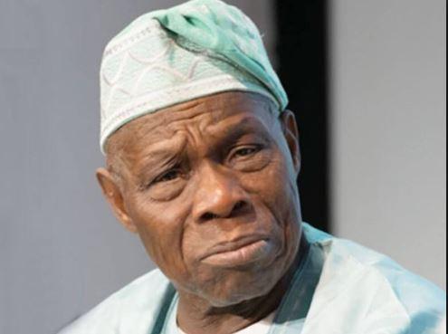 Obasanjo, former Nigeria prez