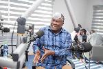 Dr Nana Ayew Afriye is God-sent to Effiduase-Asokore Constituency - Residents
