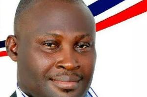 William Kwabena Boateng