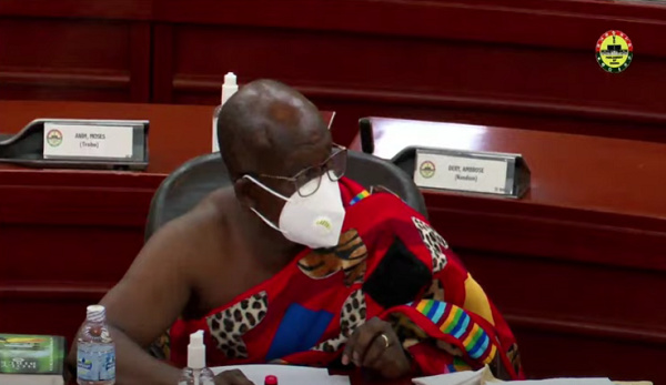Plan to gag noisy churches is 'fake news' – Ashanti regional minister-nominee