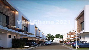 VAAL Real Estate : Keys to consider when buying a home in Ghana