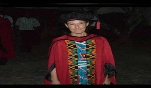 Late Prof. Magaret