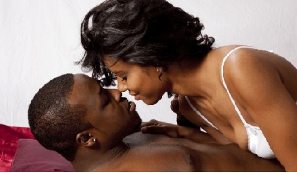 LIFESTYLE: Why women fantasize about rough sex