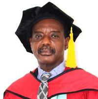 Professor Joshua Owusu Sekyere