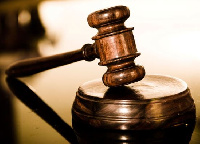 Nii Kwei has been sentenced to a fine of GH¢1,200.00 for inflicting deep wounds on his son's head