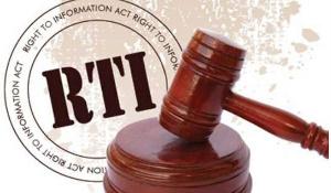 RTI Billl