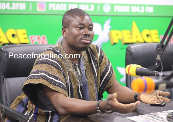 \'Be quick and form your government, you are taking too long\' - Charles Owusu to Akufo-Addo