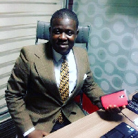 Mohammed Alhassan is the  spokesperson for the  Kojo Bonsu Campaign
