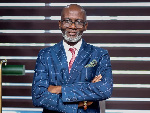 Gabby Otchere Darko, is a leading member of the NPP