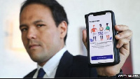 Digital Minister Cedric O said the app had got off to a 'very good start'