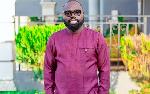 'DJ' Otokunor trolled on social media for wearing kaftan and sneakers