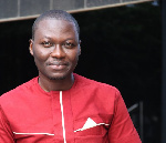 Vote for John Dumelo – Arnold Asamoah-Baidoo tells Ayawaso West Wuogon constituents