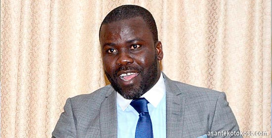 I was not interested in the Black Stars captaincy - Osei Kuffour reveals