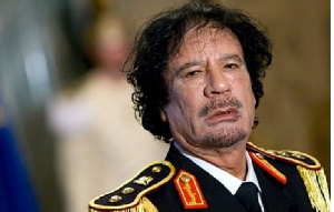 Libyan strongman Muammar Gaddafi was ousted and killed in the 2011 uprising