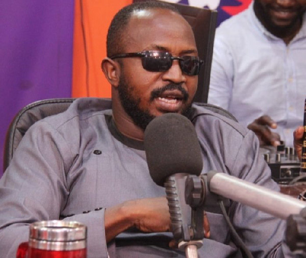 99% of prominent NDC northerners do not support Mahama - Atubiga alleges