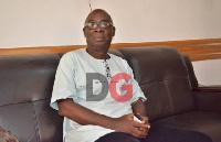 Emmanuel Atta Twum - Atiwa DCE