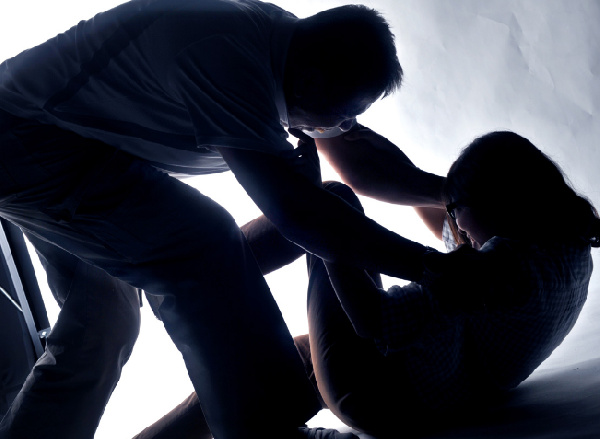 Woman narrates how she got raped at police station