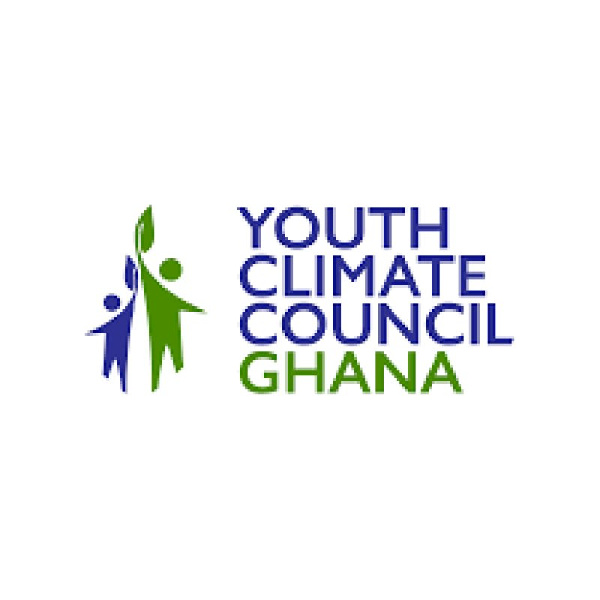 Ghana institute Youth Climate Council