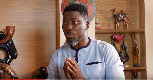 Kwame Asare Obeng (A Plus)