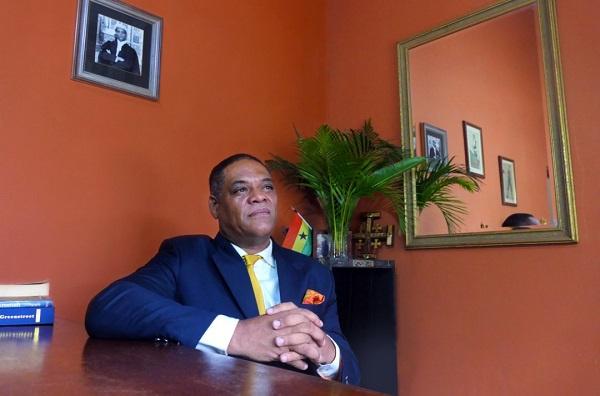 'Let's unite against NDC, NPP' – Ivor Greenstreet rallies smaller parties