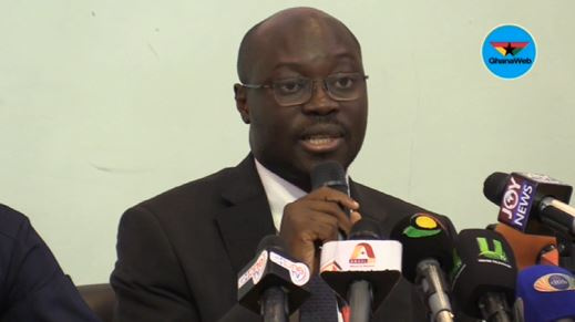 Stay away from taxes, you have no clue –  Ato Forson cautions Ursula Owusu