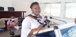 Let's build a solid foundation for young girls – Department of Gender