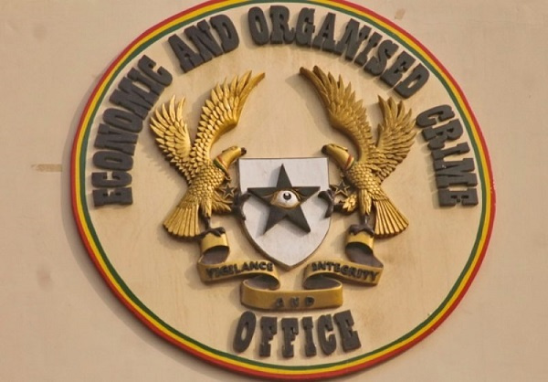 The Economic and Organized Crime Office