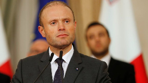 Joseph Muscat has been in office six years