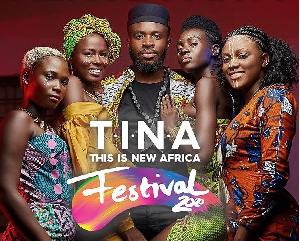 Fuse ODG is set climax the Year of Return with a big concert