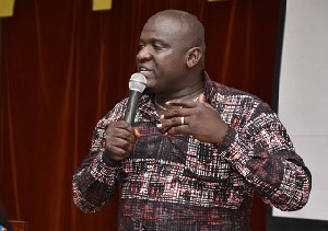 Anthony Abayifa Karbo New