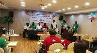 The branch executives believe the congress is a giant step towards mobilising for 2020 elections