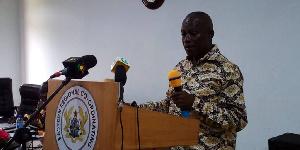 Former Asante Kotoko board member, Mr. Kabral Blay-Amihere