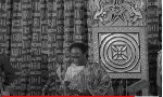 Rare footage of Dr Kwame Nkrumah's second term swearing-in ceremony
