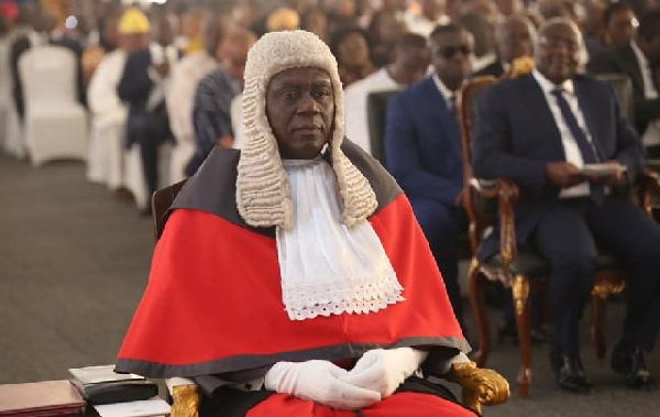 We're ready to handle election disputes – Chief Justice