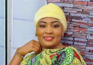 Hajia Abibata Shanni Mahama Zakariah, MASLOC CEO