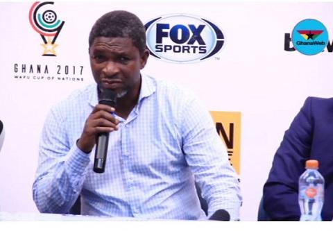 Ghana Premier League is more competitive than previous seasons - Maxwell Konadu