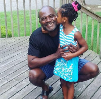 Kennedy Agyapong joins Instagram