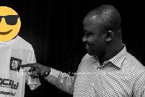 Jerome Otchere has joined Dreams Media